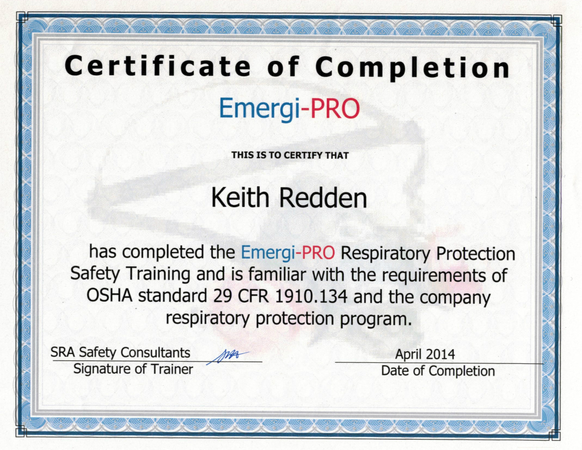 Certification emergi pro and we are not just content with the iicrc certifications we pride ourselves in going above and beyond to ensure that we are continually becoming educated 1betcityfo Images