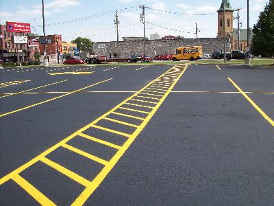 Parking-Lot-Striping-Services-Rome-Cedartown-Georgia